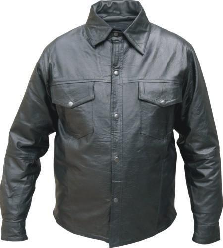 Vanson Leathers Jacket - 8