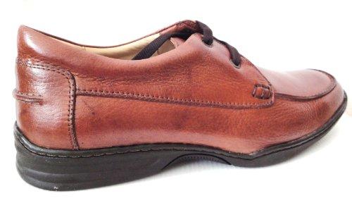de Marron Marron homme Marron tan Chaussures Anatomic ville Co à toast amp; pour lacets qtvnRZ