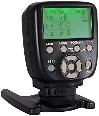 Yongnuo Yn560 Tx Ii Blitzauslöser Für Canon Yn560iv Kamera
