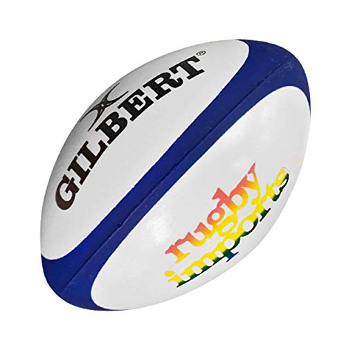 Rugby Imports Gilbert Stress Ball]()