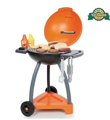 SALE! Kitchen Set for Children - Griller Set Pretend Play for Your Kids!
