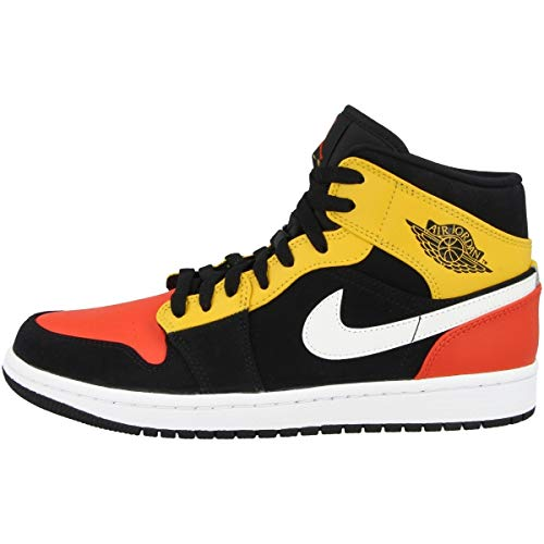 Nike Mens Air Jordan 1 Mid SE Basketball Shoe