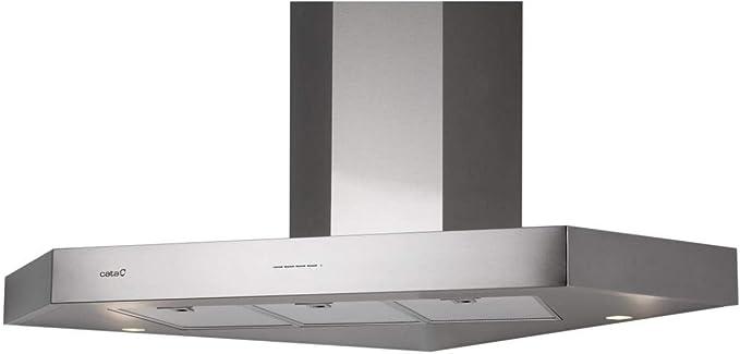 CAMPANA, ANGOLO BOX 1000 X/C: Amazon.es: Grandes electrodomésticos
