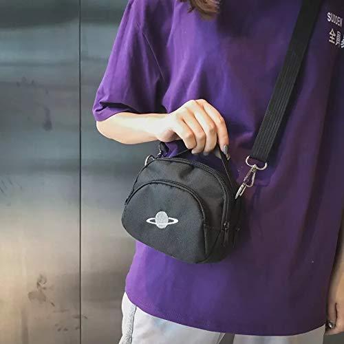 piccola sportiva ragazza donne borsa a all'aperto donne Borsa bylawshodge le viaggio borsa tracolla per buona mini sportiva AFnpCW