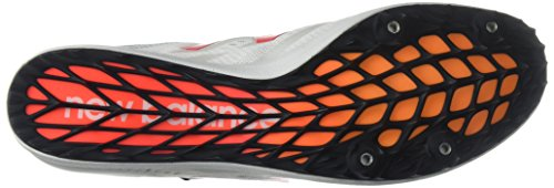 Long Herren Black Orange New White Laufschuhe Distance Balance E4WfqF