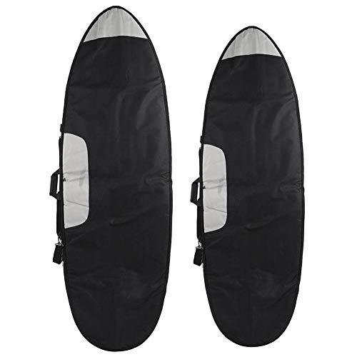 Alomejor Surfboard Bag Stand-up Paddle Board Carrying Bags for Outdoor Travel