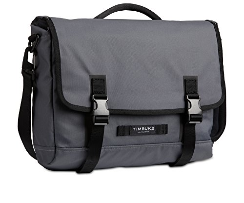 Timbuk2 Closer Laptop Briefcase (Storm, Small)