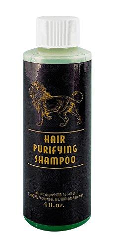 Magnum Detox brand Hair Purifying Shampoo