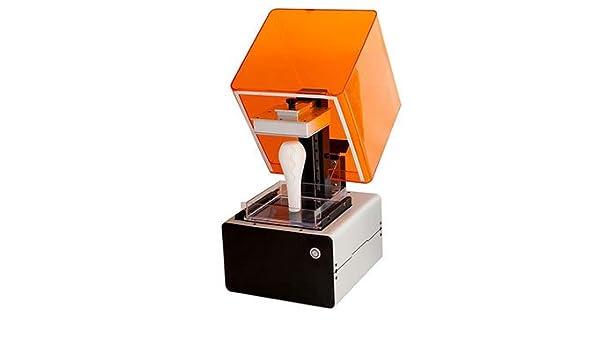 Impresora 3D SUNLU SL-D009 SLA: Amazon.es: Industria, empresas y ...