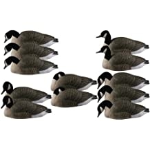 Greenhead Gear Pro Grade Life Size Series Canada Goose Shell Decoys Harvester by GreenHead Gear