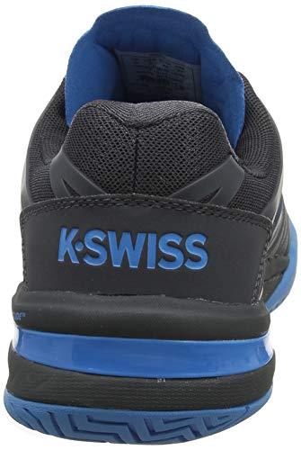 Homme 11 Bleu magnet m Chaussures Blue Blue 000070582 Tennis Performance malibu K Ultrashot magnet malibu De swiss ZPqSRwv