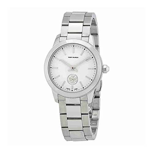 Ivory Dial Watch - 6