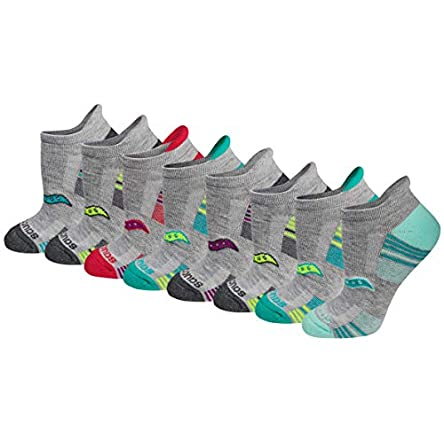 Saucony Women's Performance Heel Tab Athletic...