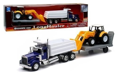 New Ray Diecast Trucks - 9