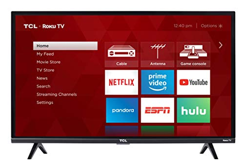Review TCL 32S327 32-Inch 1080p Roku Smart LED TV (2018 Model)