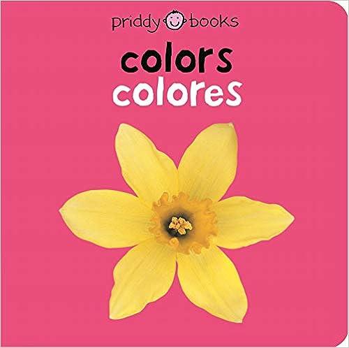 Colors/colores por Roger Priddy epub