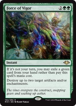 Magic Gathering Force Modern Horizons product image