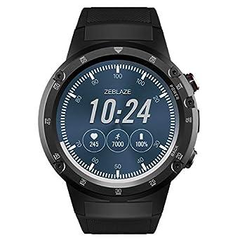 Relojes CELINEZL Zeblaze Thor 4 Plus Bandas globales 4G SmartWatch ...