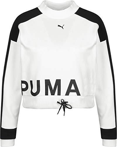 Blanco Puma Mujer Puma Blanco Blanco Puma Chase Sudadera Chase Mujer Sudadera Mujer Sudadera Chase Puma 4qAnvwpqx