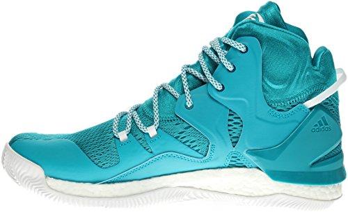 Adidas Sm D Steeg Met 7 Nba Blauw