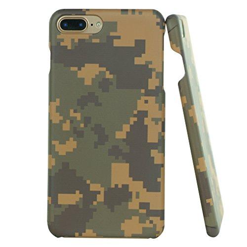 Paele:10150-7P iPhone 7 Plus Case, Prototype of woodland pattern Pattern Case | Prototype of woodland pattern Case for iPhone 7 Plus / iPhone 7S Plus (5.5 inch)