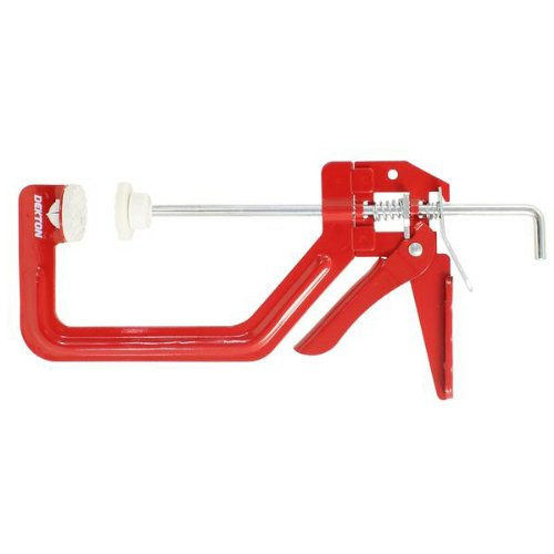 H Action Speed Clamp 6in.