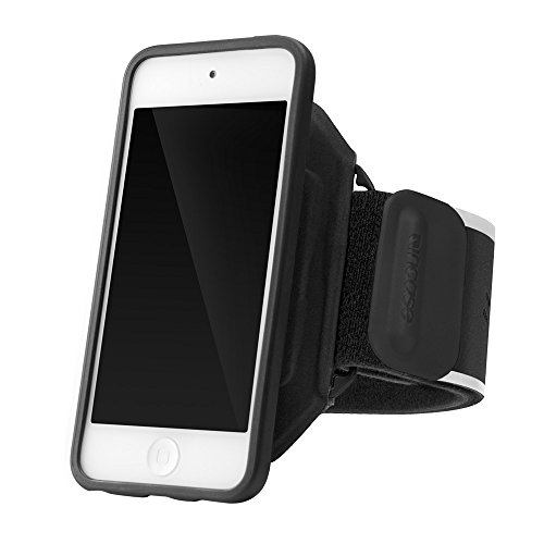 - Incase Sports Armband Deluxe iPod Touch