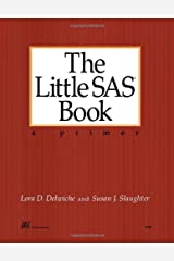 The Little SAS Book: A Primer Paperback