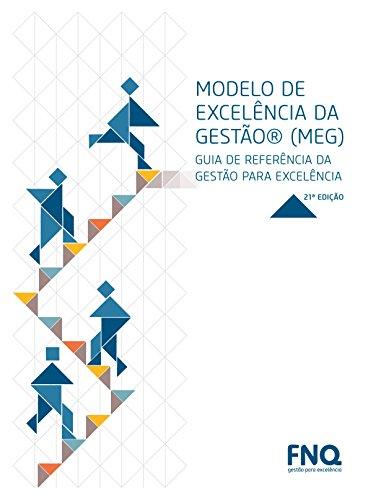Guia De Referência Da Gestão Para Excelência Meg 21ª Edição