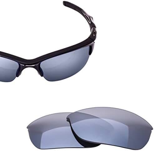 LenzFlip Oakley Half Jacket 2.0 Polarized Lens Replacement - Multiple Colors