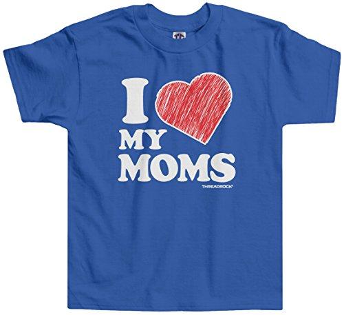 Threadrock Little Boys Toddler T shirt product image