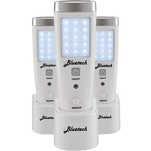 Led Night Light Emergency Light Flashlight