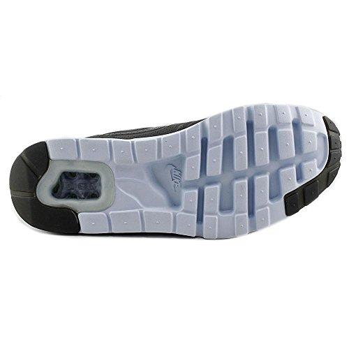 Nike Herren Air Max 1 Ultra Moire QS Laufschuhe, Talla Grau / Weiß / Schwarz (Tief Zinn / Schwarz-Tümmler)