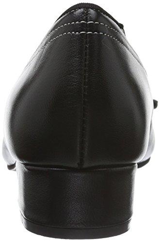 Hirschkogel by Andrea Conti 3001515, Bailarinas Para Mujer Negro