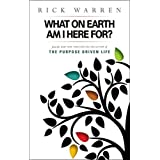 What on Earth Am I Here For? Purpose Driven Life(Booklet) (The Purpose Driven Life)
