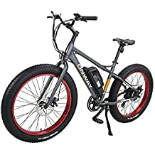 Amazon Com Electric Pedal Bicycle