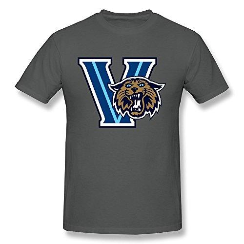 Losnger Men's Villanova Wildcats Sports Logo T Shirt L