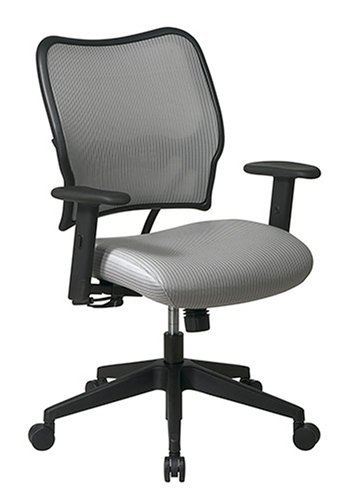 space seating deluxe veraflex fabric seat and back 2 to 1 synchro