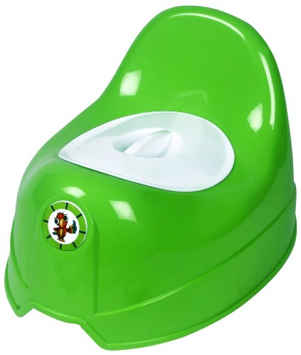 Baby Potty Seat / Chair with Lid Age 7 Months to 3 Years