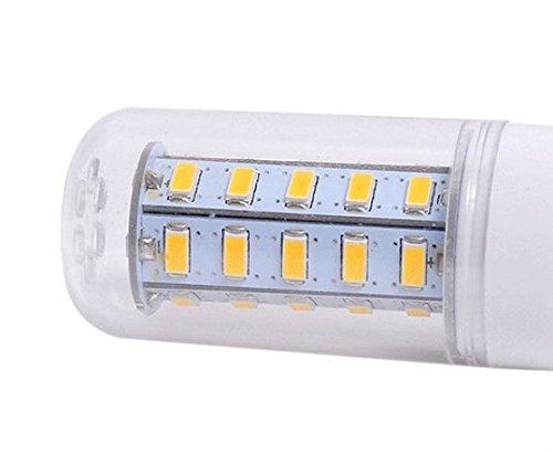 Bombilla LED luz blanca cálida E27/E14 iluminación interior en espiral lámpara de bajo consumo 7 W luz 3 unidades, E27, luz cálida: Amazon.es: Iluminación