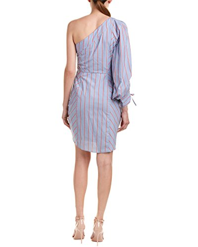 Women's In Canvas Shoulder Blue Parker Blue Harmond One Canvas Dress 6nxBqdw7H4