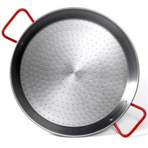 Garcima 15-Inch Carbon Steel Paella Pan, 38cm by Garcima (Image #3)