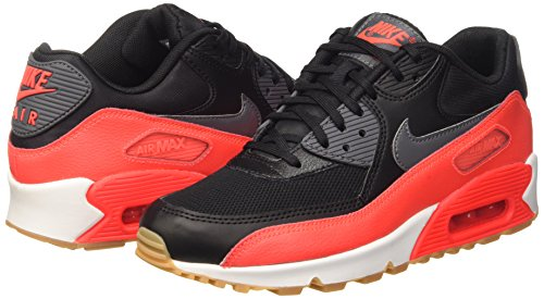 Crmsn Nike sl Sport Grey brght Femme Essential De black Noir 90 Chaussures Max Air dark TwrxFqSTO