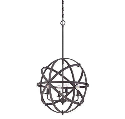 Orb 10 Light Pendant