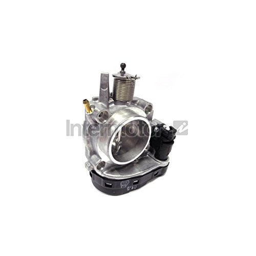 Intermotor 68299 Throttle Body: