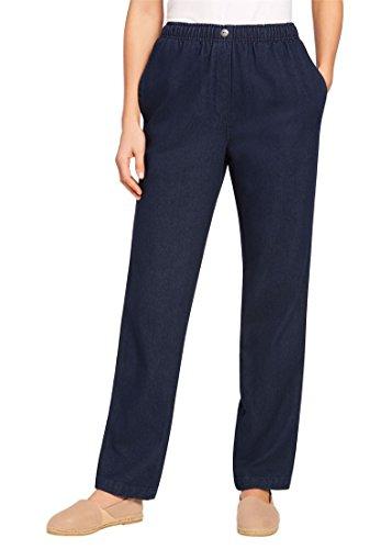 100 Cotton Jeans - 6