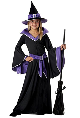 Moole (Witch Costumes For 10 Year Olds)