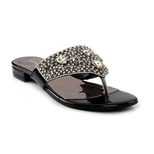 Plateforme UK Femme GS Sandales Shalimar Shoes qIw4Ena