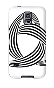 Sanp On Case Cover Protector For Galaxy S5 (woolmark Logo) 9064648K73086065
