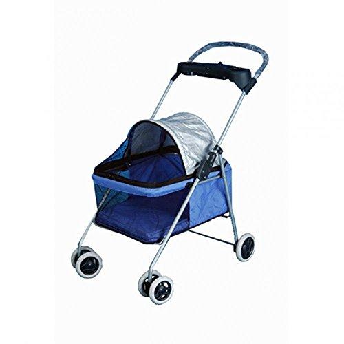 75 Lb Weight Limit Stroller - 3